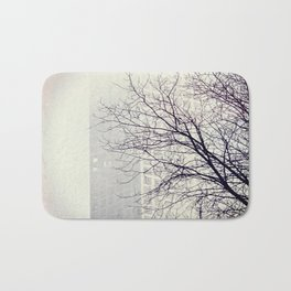 Go Back In Time Bath Mat