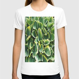 Leafy Green with Envy T-shirt