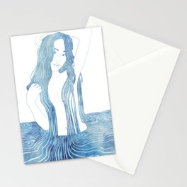 Ianeira Stationery Cards