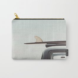 Surfing time Carry-All Pouch