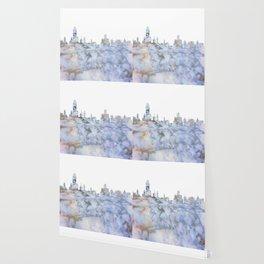 Albany New York Skyline Wallpaper