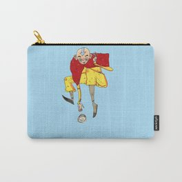 The Airbender Carry-All Pouch