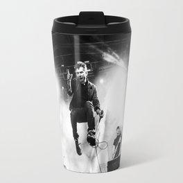 Damon Albarn (Blur) - I Travel Mug