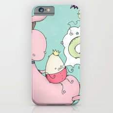 The Tall Tale Slim Case iPhone 6s
