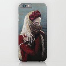 Girl #1 Slim Case iPhone 6s