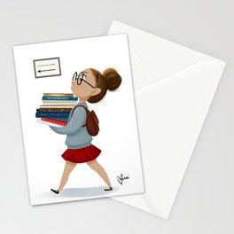 Borrow Stationery Cards