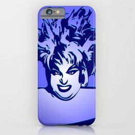 Divine | Pop Art iPhone Case