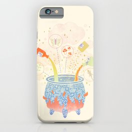 Dream Potion iPhone Case