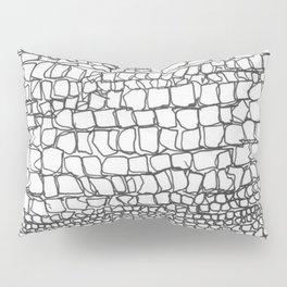 OBSESSIVE SQUARES ON SQUARES Pillow Sham