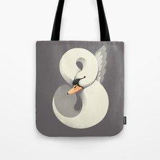 Untamed Elegance Tote Bag