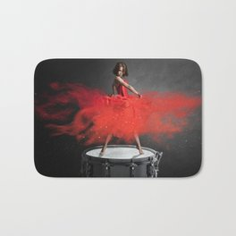 Dance with me Bath Mat