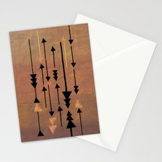 Decker Canyon Stationery Cards