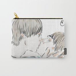 21:21 kiss Carry-All Pouch