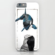 Haida Orca iPhone 6s Slim Case