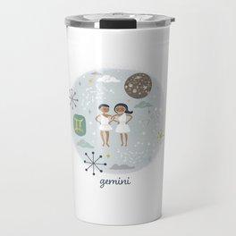 Gemini Air Travel Mug
