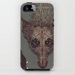 Garden of Curiosities  iPhone Case