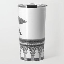 Rain Man London Travel Mug