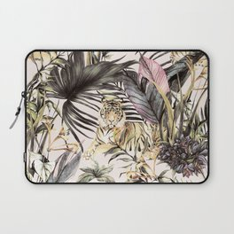 Tiger of the jungle Laptop Sleeve