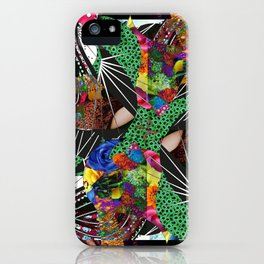 Elephant's Dream iPhone Case