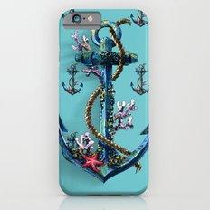 sea life  Slim Case iPhone 6