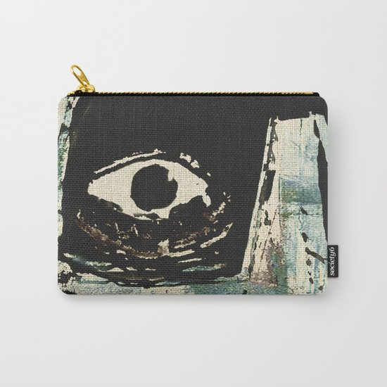 Zumbi dos Palmares 2 Carry-All Pouch