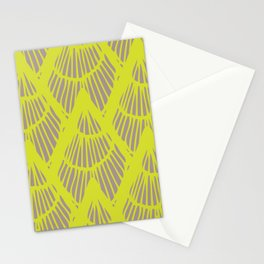 Lapices-Olive Stationery Cards