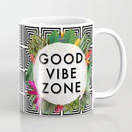 (((( Good Vibes )))) Coffee Mug