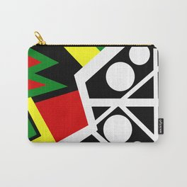Imagination Unchained Carry-All Pouch
