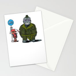 RE: Twotoro Stationery Cards