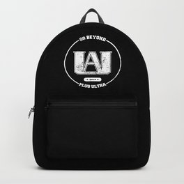 Go Beyond Plus Ultra Backpack