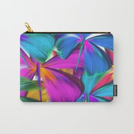 flowers for the beach,bathroom, bedroom, living room,pool side, guest house,decor, and accessories Carry-All Pouch
