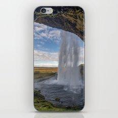 Seljalandsfoss. iPhone Skin