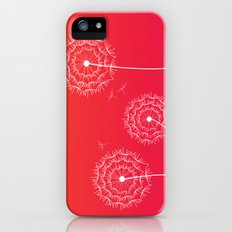Dandelions and sunset Slim Case iPhone (5, 5s)