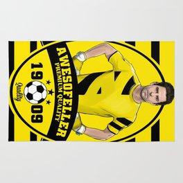 Awesofeller Dortmund Rug