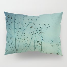 Moody Blues Pillow Sham