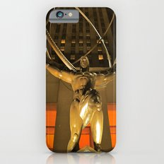 30Rock and Atlas iPhone 6s Slim Case