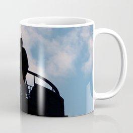 The Bonnie Prince Coffee Mug