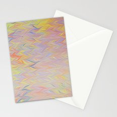 Marble Print #46 Stationery Cards