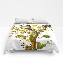 Loggerhead Shrike Bird Comforters