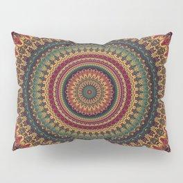 Mandala 488 Pillow Sham