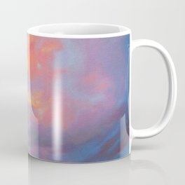 Sky Opus by Amanda Martinson Coffee Mug