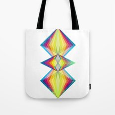 Polarity Tote Bag