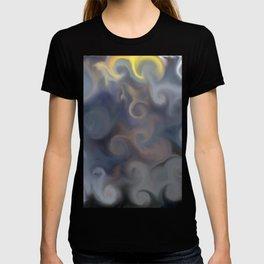Moon to Sea T-shirt