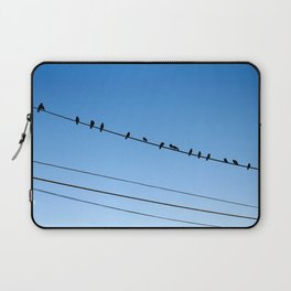 Tweet Laptop Sleeve