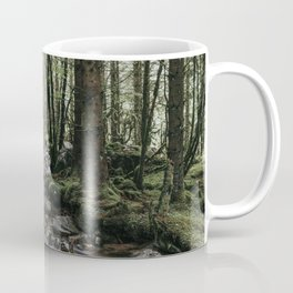 The Fairytale Forest - Landscape and Nature Photography Coffee Mug
