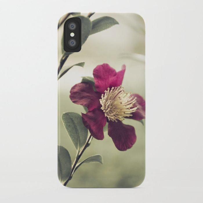 I feel fine iPhone Case