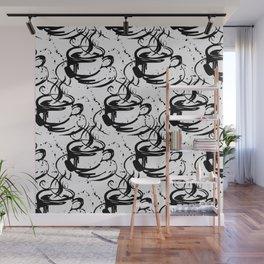 Java Love 2B by Kathy Morton Stanion Wall Mural