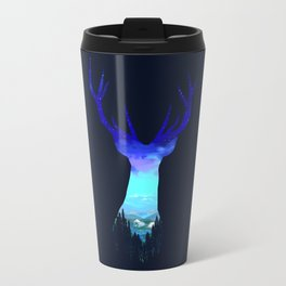 Deer Country Travel Mug