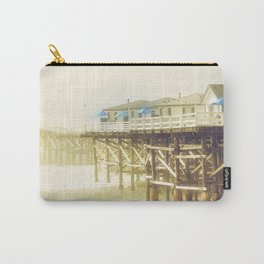 Crystal Pier Carry-All Pouch