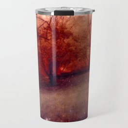 The Orchards Travel Mug